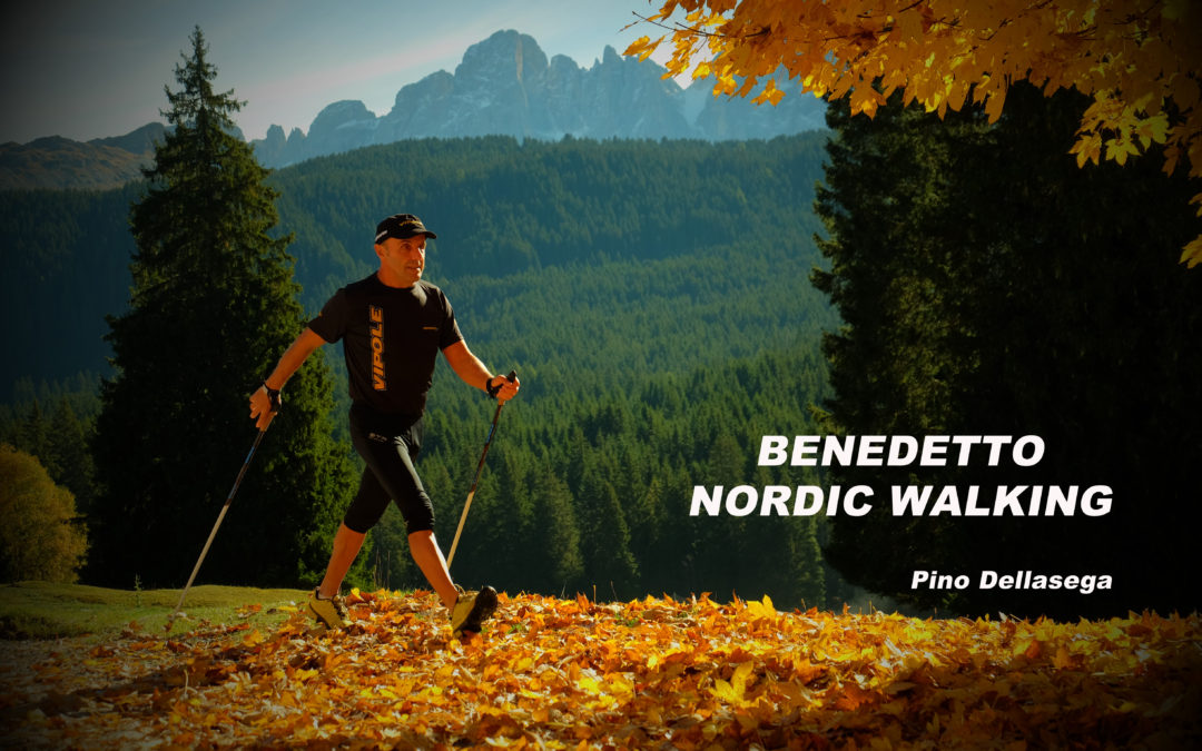 Benedetto Nordic Walking